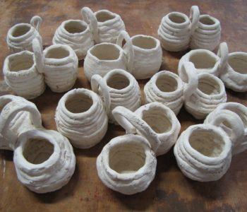 Glinianki czyli rodzinne warsztaty ceramiczne