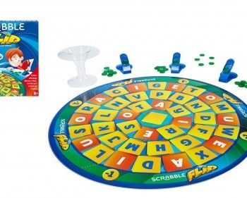 Najpopularniejsza na świecie gra słowna