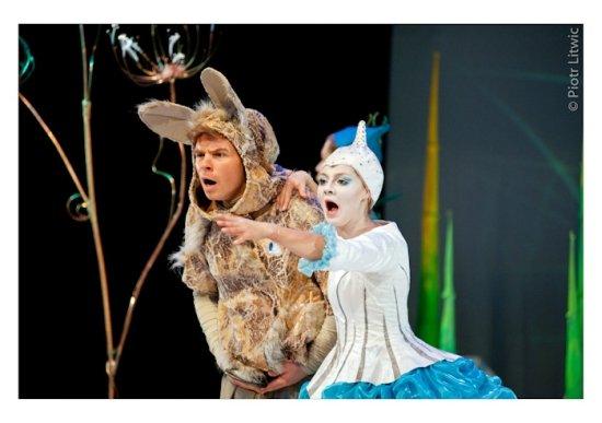 Marzec w Teatrze Guliwer - repertuar