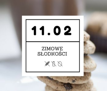 Zimowe słodkości - warsztaty kulinarne dla dzieci w Warszawie