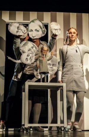Grzeczna - Scena Małego Widza z Teatrem Baj