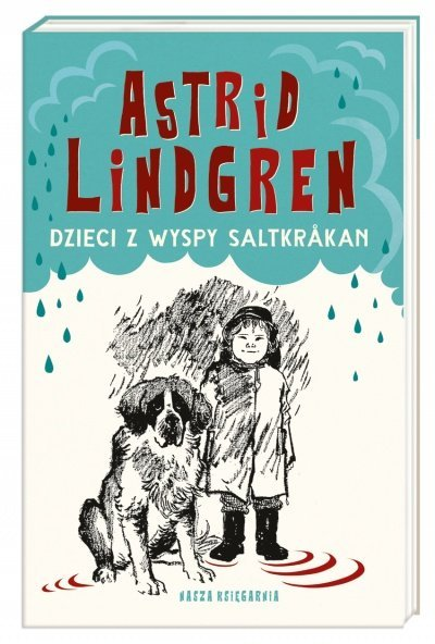 Dzieci z wyspy Saltkråkan