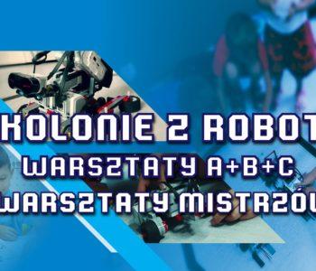 Wakacje 2018: półkolonie w Robotowie