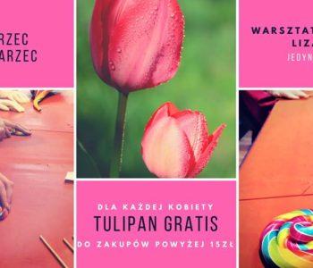 Dzień Kobiet w Manufakturze Cukierków w Toruniu !
