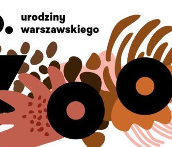 90. urodziny warszawskiego ZOO - wystawa czasowa
