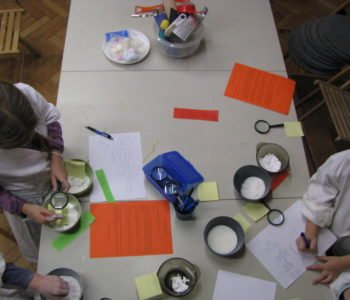 Podróże uczące kreatywności –zajęcia dla 8-10 latków