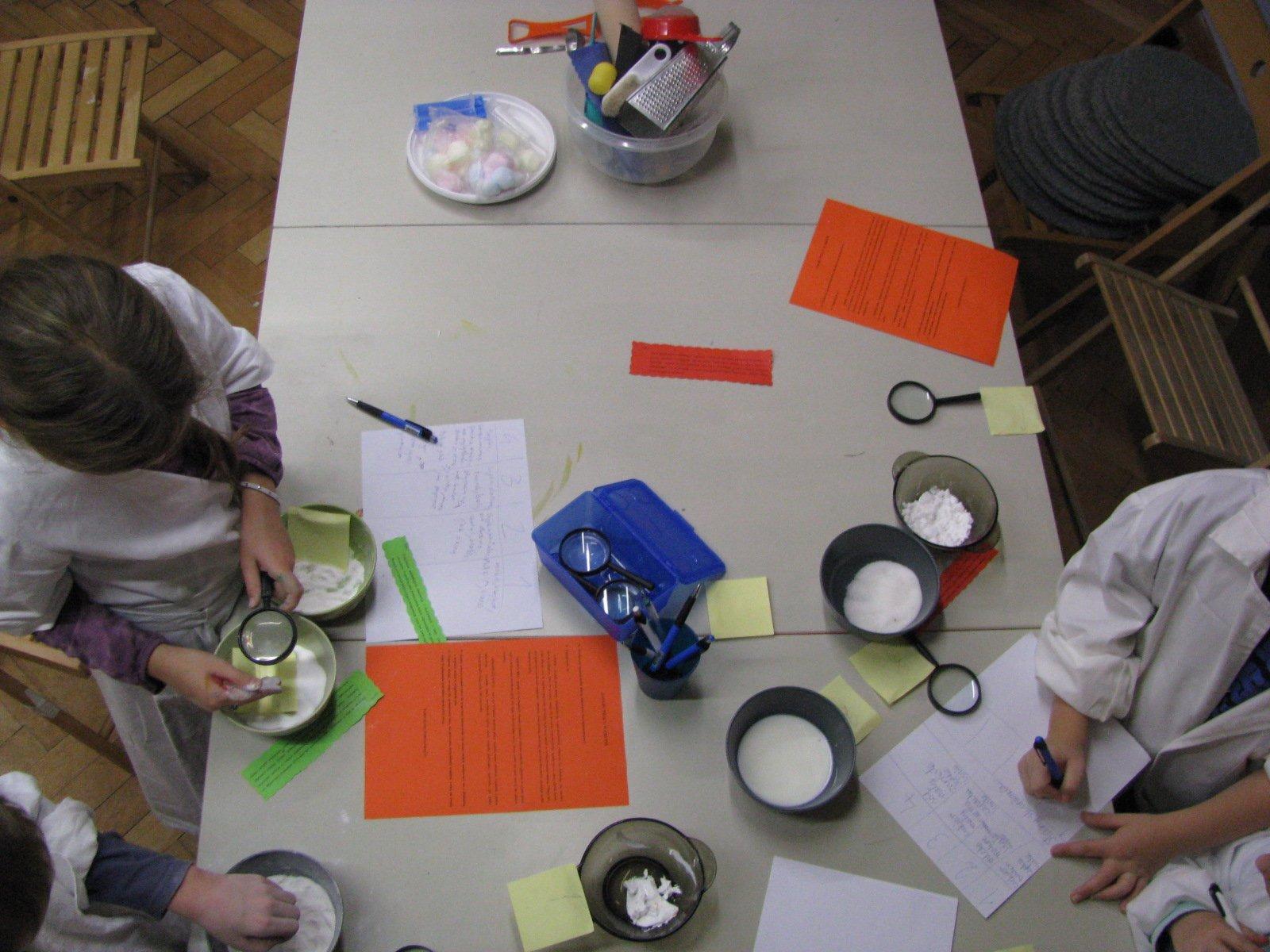 Podróże uczące kreatywności -zajęcia dla 8-10 latków