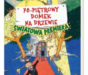 78_pietrowy_domek na drzewie recenzja książki