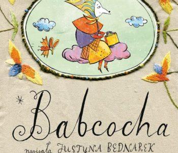 Babcocha książka da dzieci i rodziców