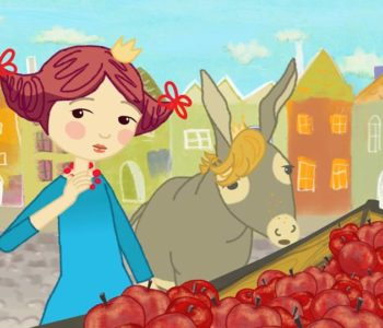 Podwieczorek z Animacją: Baśnie i bajki polskie, Księga VI w Kinie Bodo