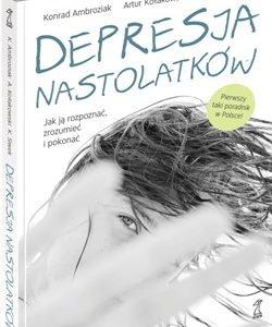 depresja-nastolatkow książka dla rodziców
