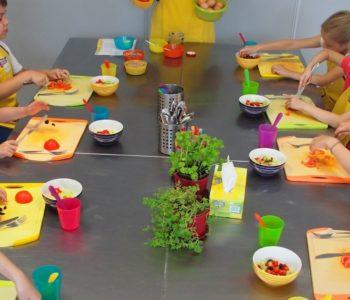 Trwają zapisy na półkolonie kulinarne w Akademii Młodego Kucharza we Wrocławiu