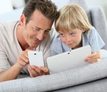 Rodzice, obudźcie się zanim będzie za późno! Rozmowa z nastolatkiem na temat gier i elektroniki