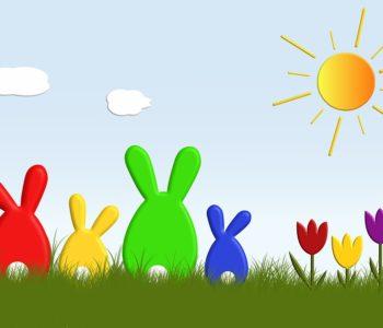 Kiermasz Wielkanocny w Brwinowie