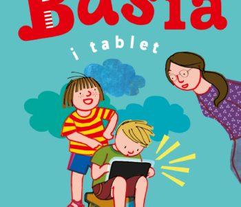 Trzy nowe tytuły w książkowej serii Basia