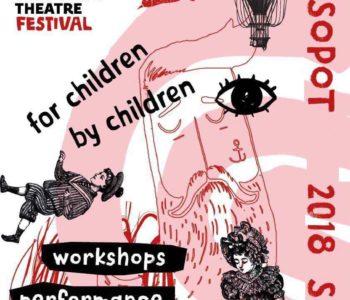 Festiwal Teatrów Dziecięcych ICTF Sopot 2018