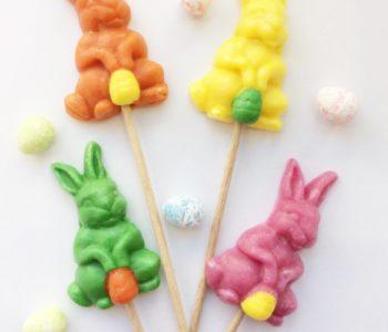 Wielkanoc w Manufakturze Cukierków