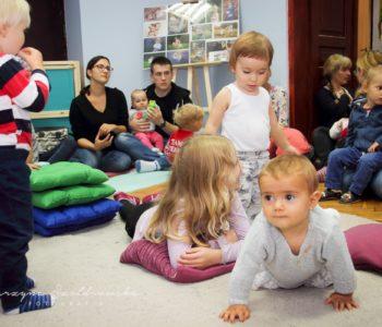Klub Rodzica na Zabłociu: Sobotnie spotkanie z ekspertem