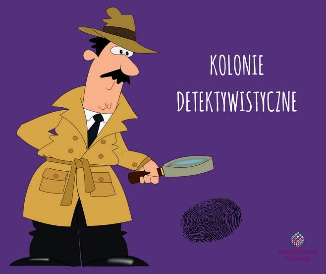 Kolonie Detektywistyczne z Erudikonem
