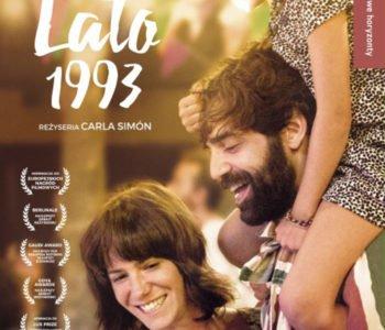 Pokaz specjalny filmu Lato 1993 i spotkanie z psychologiem