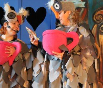 Teatrzyki Niedzielne: Legendarna wiosna