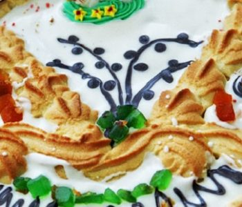 Wielkanocne warsztaty dekorowania mazurków