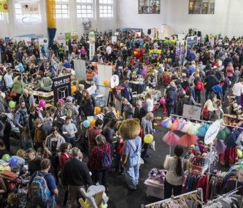 Pramerica Życie zaprasza na rodzinną niedzielę pełną atrakcji dla małych i dużych