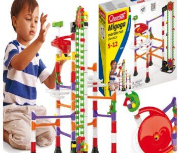 Mądre zabawki na zająca