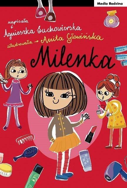 Milenka - wspaniała opowieść dla dziewczynek