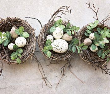 Leniwa niedziela z Tradycjami Wielkanocnymi