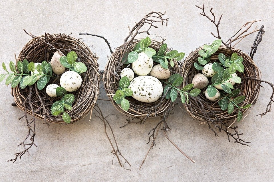 Leniwa niedziela z Tradycjami Wielkanocnymi w Fotoplastikonie Warszawskim