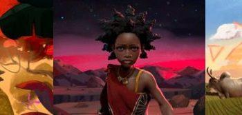 XIII Festiwal AfryKamera: Oczami Dzieci