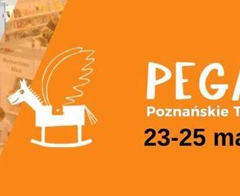 Poznańskie święto książki – targi Pegazik 2018