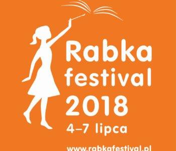 Międzynarodowy Festiwal Literatury Dziecięcej Rabka Festival