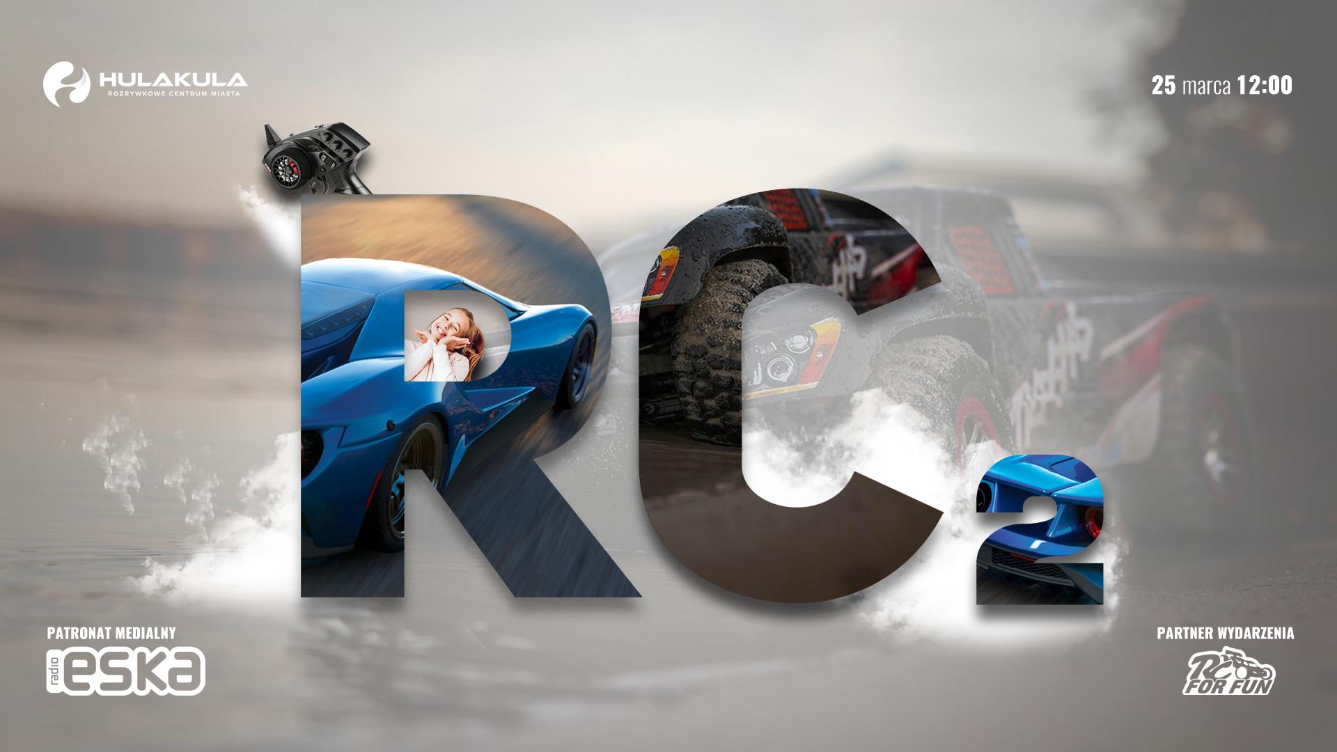Rodzinny RC Racing