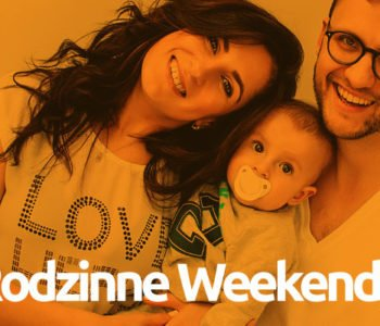 Rodzinne weekendy – warsztaty twórcze dla rodziców z dziećmi. Wyspa Skarbów