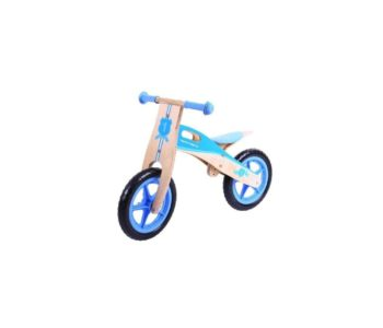 Propozycje zabawek na dwór - rowerek biegowy