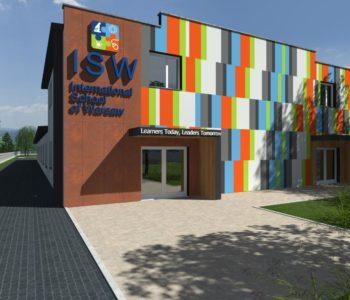 Dzień otwarty w International School of Warsaw 24 marca