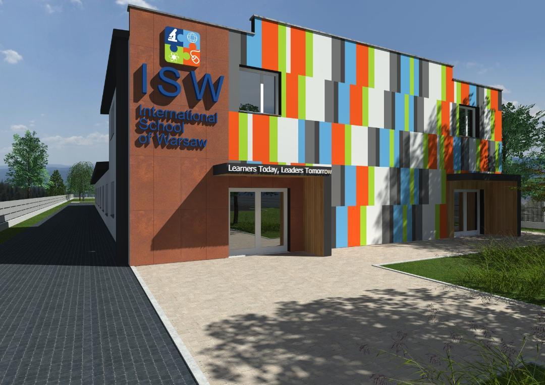 Dzień otwarty w International School of Warsaw, 24 marca 2018
