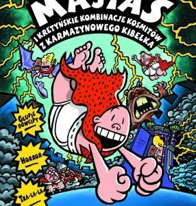 Kapitan Majtas – kolejne części kultowej serii