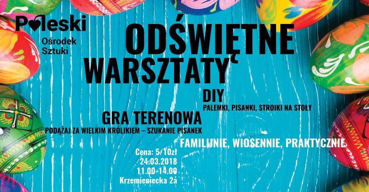 spotkanie przedświąteczne w Poleskim