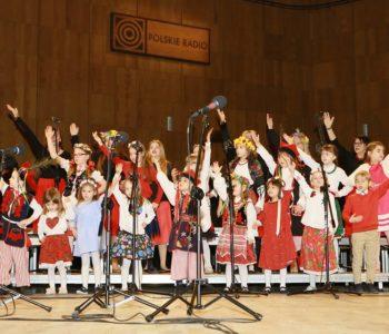 Koncert z cyklu Śpiewajmy z Agatą Steczkowską: Piosenka łączy pokolenia