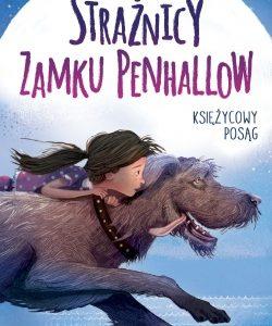 Strażnicy Zamku Penhallow recenzja książki