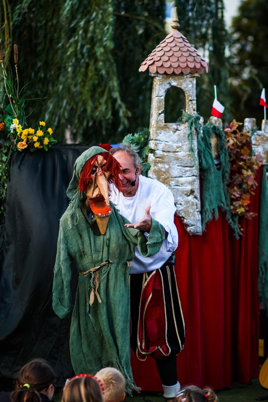 Teatrzyki Niedzielne: Szewc Dratewka