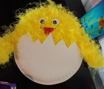Krasnale dla krasnali i warsztaty Wielkanocne