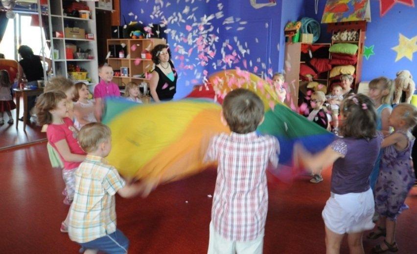 Harce logopoedyczne dla dzieci