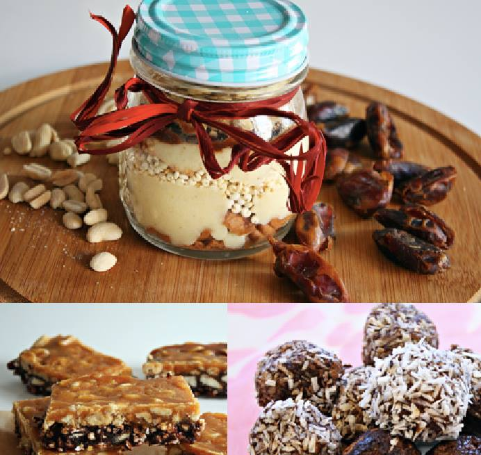 Zdrowe słodycze: rodzinne gotowanie, warsztaty kulinarne