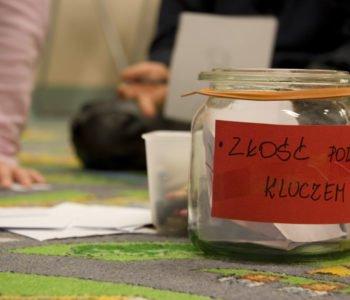 Warsztaty dla rodziców: Efektywne sposoby na dziecięcą złość