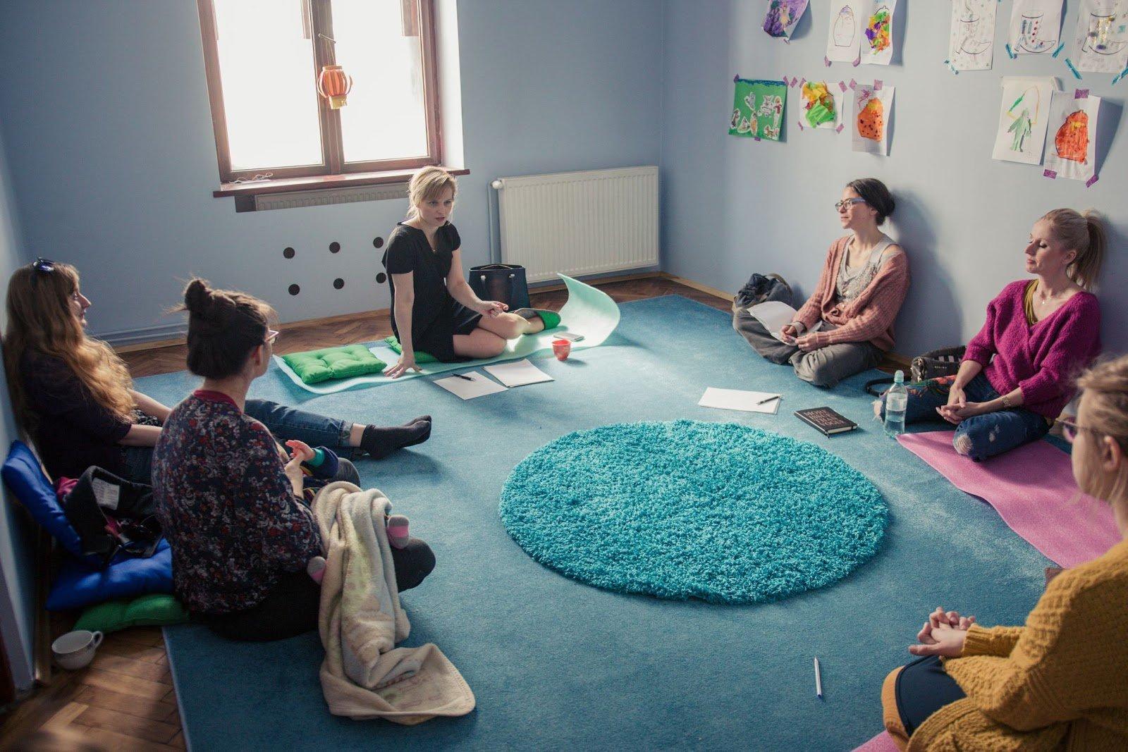 Klub Rodzica w Klubie Multi: Sobotnie spotkanie z ekspertem