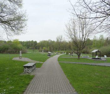 Ogród Doświadczeń wraca po zimowej przerwie